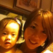 Profil utilisateur de 石田