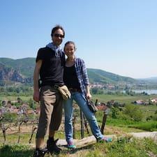 Janina & Mael User Profile