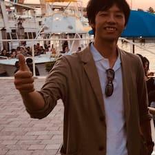 Profil korisnika Tomohiro