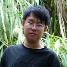 Profil utilisateur de 文正