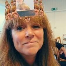 Ann-Lisbeth - Uživatelský profil