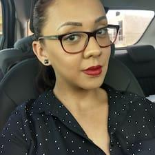 Graciela Guadalupe - Uživatelský profil