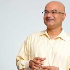 Chandran User Profile