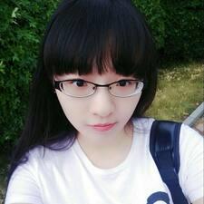 晓旭 felhasználói profilja
