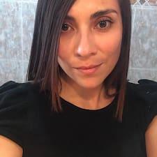 Violeta - Uživatelský profil