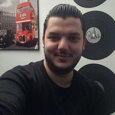 Profil utilisateur de Med Karim