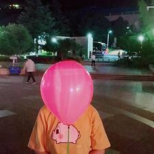 利祥 User Profile
