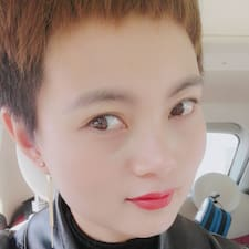 春丽 felhasználói profilja