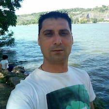 Profilo utente di Corneliu