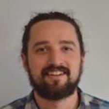 Ros User Profile