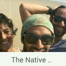 The Native Bohemians User Profile