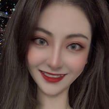 Perfil do usuário de 娅哥(Molly)