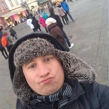 Профиль пользователя Nikolai