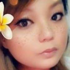 Profil Pengguna Chanelle