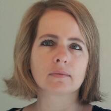 Sarit Brugerprofil