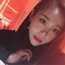 佳 - Profil Użytkownika