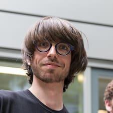 Paul-Louis User Profile