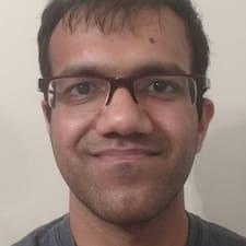 Heramb User Profile