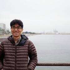 Profil utilisateur de Sukjin