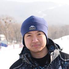 Zengtian User Profile