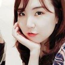 Perfil de usuario de Eun-Jeong