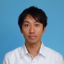 Takayuki Brugerprofil