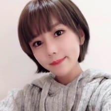 Perfil do usuário de 雁影