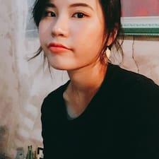 Profil utilisateur de 윤영