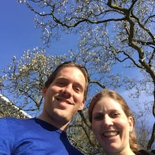Elsmarieke & Mark User Profile