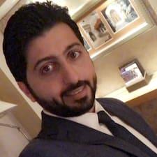 Nutzerprofil von Talal