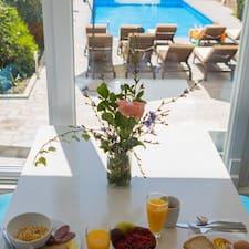 Profil korisnika Villa Jordan Ohrid