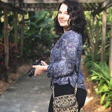 โพรไฟล์ผู้ใช้ Bali