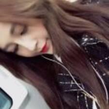 Yuxi felhasználói profilja