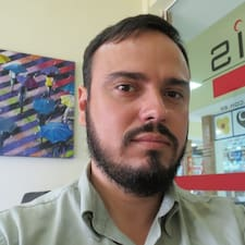 Raoni Marcel felhasználói profilja