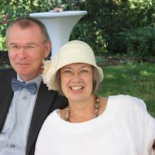 Lothar & Ilona es SuperAnfitrión.