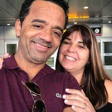 José Paulo felhasználói profilja