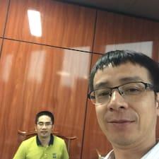 Perfil do utilizador de 志强