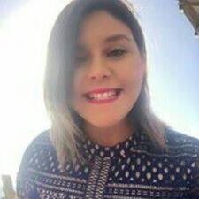 Profilo utente di Bianca Janeth