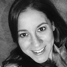María Isabel User Profile