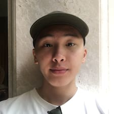 Kang Chieh User Profile