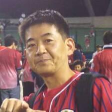 Kimiaki User Profile