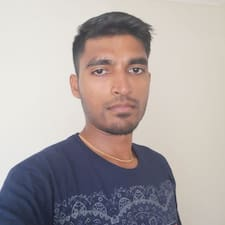 Keerth User Profile