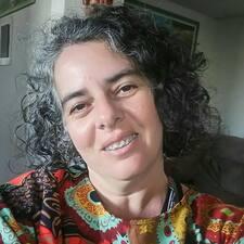 Sylviamara - Uživatelský profil