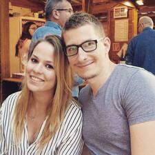 Tamás És Laura Brukerprofil