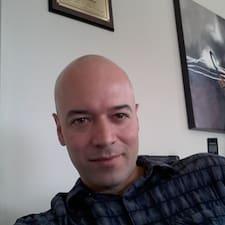 Jose Hector - Uživatelský profil