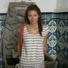 Antonia - Profil Użytkownika