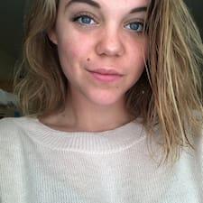Profil utilisateur de Ashlyn