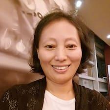 Profil korisnika 逄煜