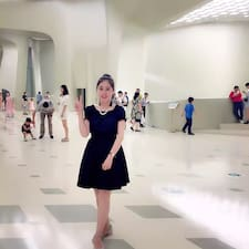 Perfil de usuario de Xuezhu
