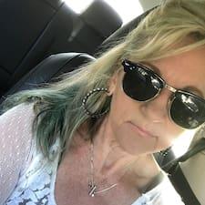 Profil utilisateur de Kelly